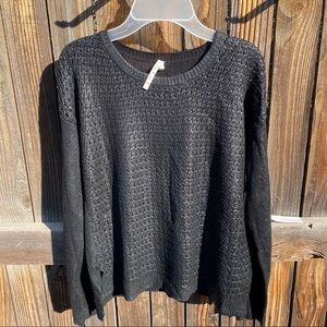 Willow and Clay Crew Neck Sweater